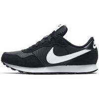 Shoes Children Low top trainers Nike JR MD Valiant Psv Black