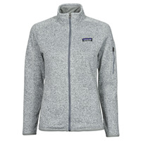 Clothing Women Fleeces Patagonia W's LW Better Sweater Jkt Grey