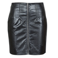 Clothing Women Skirts Moony Mood NOULIAME Black