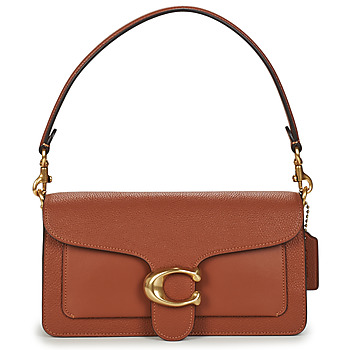 Bags Women Small shoulder bags Coach TABBY Cognac