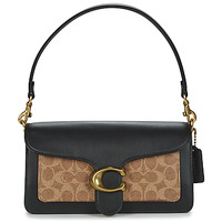 Bags Women Small shoulder bags Coach TABBY Black