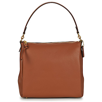 Bags Women Small shoulder bags Coach SHAY Cognac