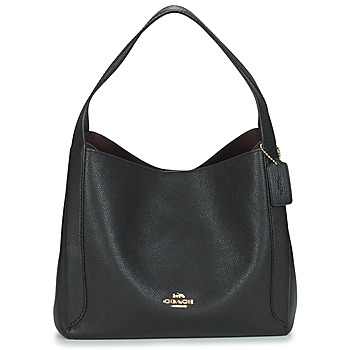 Bags Women Small shoulder bags Coach HADLEY Black