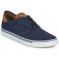 Shoes Men Low top trainers Lloyd ELDON Marine