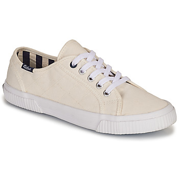 Shoes Women Low top trainers Barbour HAILEY White