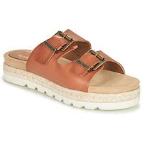 Shoes Women Sandals Barbour LOLA Brown