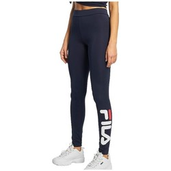 Clothing Women Leggings Fila Flex 20 Leggings Graphite