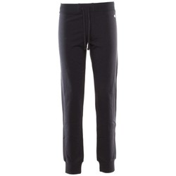 Clothing Women Tracksuit bottoms Champion Rib Cuff Pants Graphite