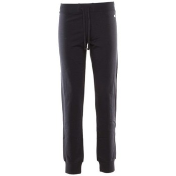 Clothing Women Trousers Champion Rib Cuff Pants Graphite