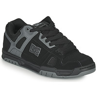 Shoes Men Skate shoes DC Shoes STAG Black / Grey