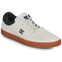 Shoes Men Skate shoes DC Shoes CRISIS Beige / Black