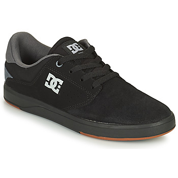 Shoes Men Skate shoes DC Shoes PLAZA TC Black / Gum