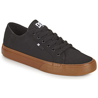 Shoes Men Skate shoes DC Shoes MANUAL Black / Gum
