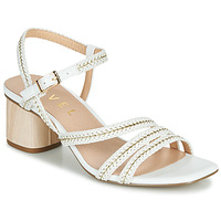Shoes Women Sandals Ravel MILANA White