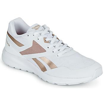 Shoes Women Running shoes Reebok Sport REEBOK RUNNER 4.0 White / Gold