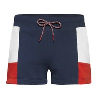 Clothing Girl Shorts / Bermudas Tommy Hilfiger KG0KG05774-C87 Multicolour
