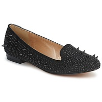 Shoes Women Loafers Blink SICOUME Black