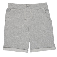 Clothing Boy Shorts / Bermudas Guess N93Q18-K5WK0-M90 Grey