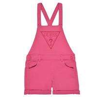 Clothing Girl Jumpsuits / Dungarees Guess K1GK10-WB5Z0-JLPK Pink