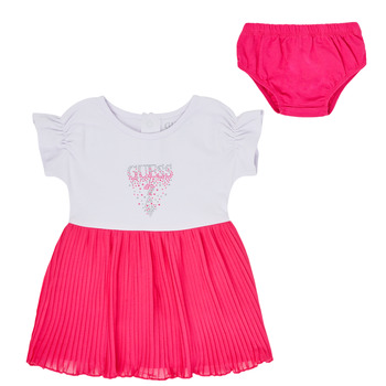 Clothing Girl Sets & Outfits Guess A1GK05-K6YW1-TWHT Multicolour