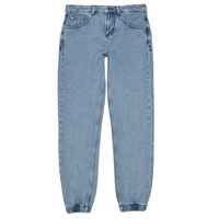 Clothing Girl Boyfriend jeans Guess H1GJ20-D3Y00-SRON Grey