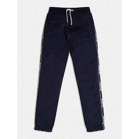 Clothing Boy Tracksuit bottoms Guess L1RQ03-KA6R0-DEKB Marine