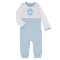 Clothing Boy Sleepsuits Guess H1RW02-KA6W0-F606 Blue