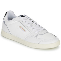 Shoes Men Low top trainers Umbro KYLER White / Black