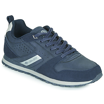 Shoes Men Low top trainers Umbro JADER Blue
