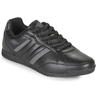 Shoes Men Low top trainers Umbro IVERY Black