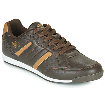 Shoes Men Low top trainers Umbro IVERY Brown