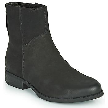 Shoes Women Ankle boots Vagabond Shoemakers CARY Black