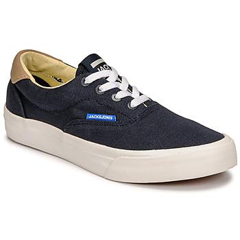 Shoes Boy Low top trainers Jack & Jones JFW MORK Marine