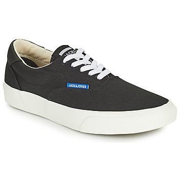 Shoes Boy Low top trainers Jack & Jones JFW MORK Black