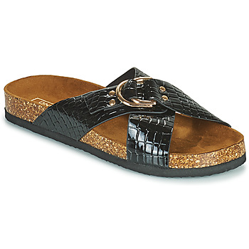 Shoes Women Mules Only MAXI 2 Black