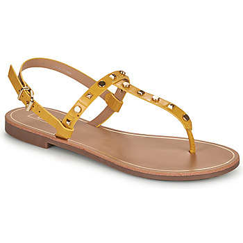 Shoes Women Sandals Only MELLY 3 Yellow