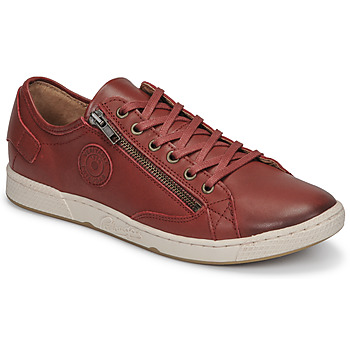 Shoes Women Low top trainers Pataugas JESTER/H F2G Terracotta