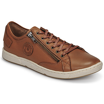 Shoes Women Low top trainers Pataugas JESTER/H F2G Camel