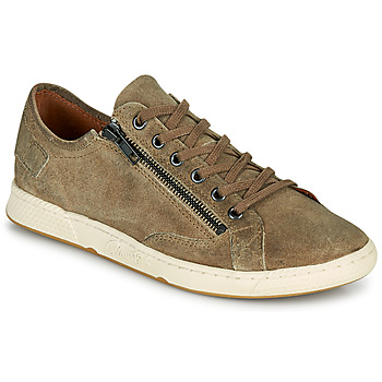 Shoes Women Low top trainers Pataugas JESTER/WAX F2G Mastic