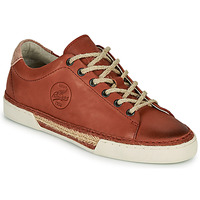 Shoes Women Low top trainers Pataugas LUCIA/N F2G Terracotta