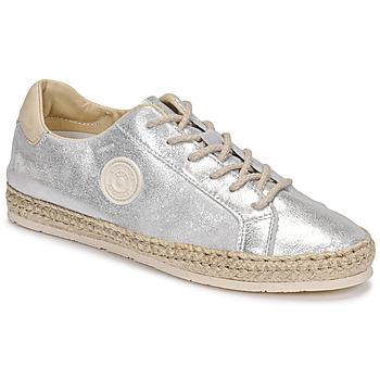 Shoes Women Espadrilles Pataugas PAM/M F2E Silver