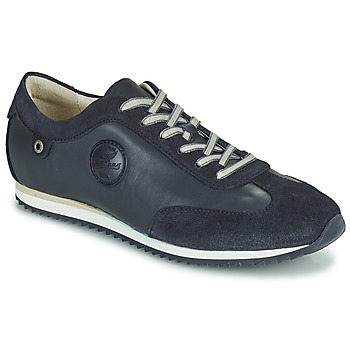 Shoes Men Low top trainers Pataugas ISIDO/MIX H4F Marine
