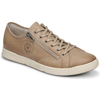 Shoes Men Low top trainers Pataugas JAY/V H2G Beige