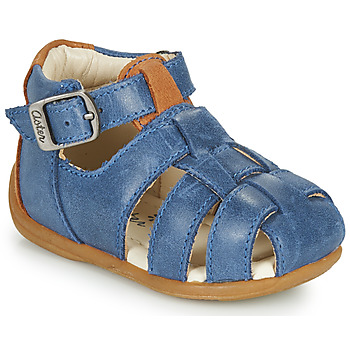 Shoes Boy Sandals Aster ODASSIO Marine