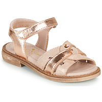 Shoes Girl Sandals Aster TAWA Pink