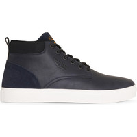 Shoes Men Hi top trainers Pme Legend Strike Navy Blue
