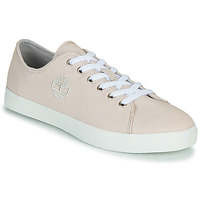 Shoes Men Low top trainers Timberland UNION WHARF LACE OXFORD WIND CHIME Grey