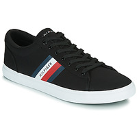 Shoes Men Low top trainers Tommy Hilfiger ESSENTIAL STRIPES DETAIL SNEAKER Marine
