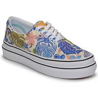 Shoes Women Low top trainers Vans SUPER COMFYCUSH ERA Multicolour