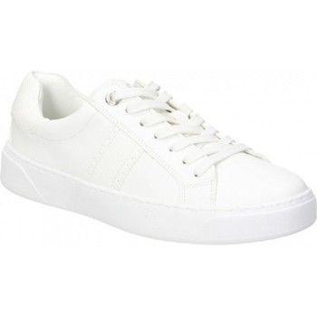 Shoes Women Indoor sports trainers MTNG Neon 69213 White